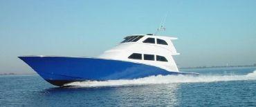 2004 Sea Force Ix 81.5 Enclosed Bridge