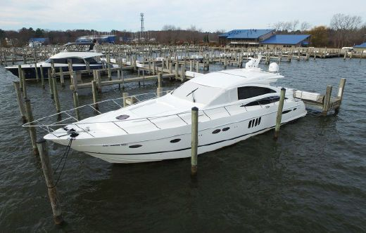 2007 Viking Sport Cruisers V65