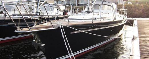 2006 C-Yacht 1250