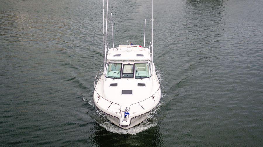 Tiara 36 Open Yacht for sale in Newport Beach