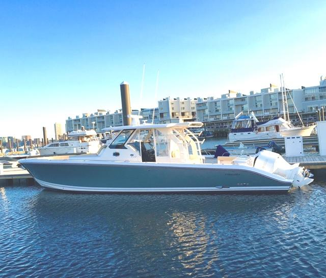 Pursuit | New and Used Boats for Sale