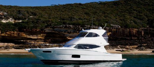 2014 Maritimo 440 Offshore Convertible