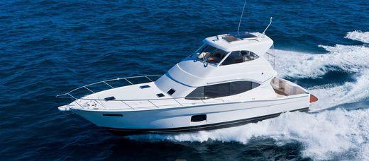 2013 Maritimo 470 Offshore Convertible