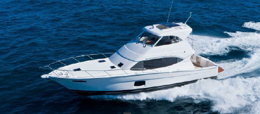 2015 Maritimo 470 Offshore Convertible