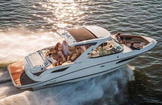 2016 Sea Ray 350 SLX   11662