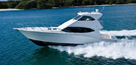 2014 Maritimo 500 Offshore Convertible