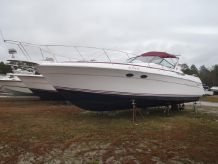 1988 Wellcraft 34' Gran Sport Express Cruiser