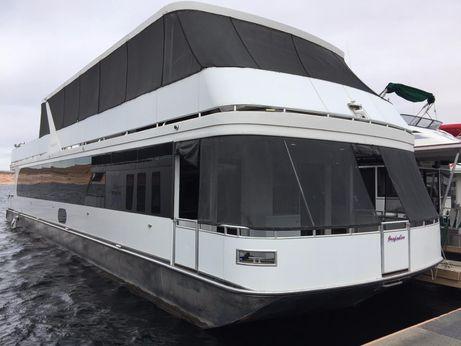 2014 Bravada Houseboat