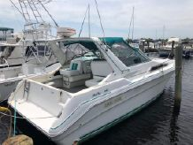 1993 Sea Ray 330 Express Cruiser