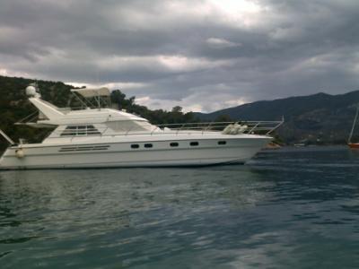 1993 Princess 56 Motor yacht