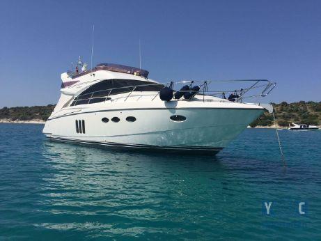 2010 Princess Yachts 50