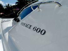 2012 Voyage Yachts 600 catamaran