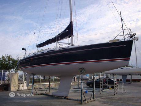 2005 Maxi Yachts Maxi 1100