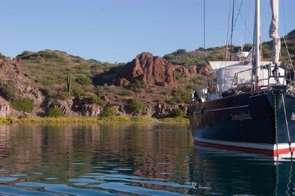 Beneteau 57 Sailboat for sale