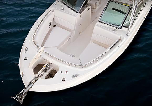 2014 robalo r247 dual console power boat for sale www for Robalo fish in english