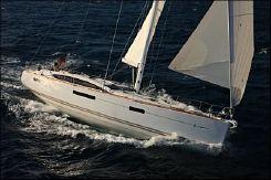 2015 Jeanneau 53 Yacht