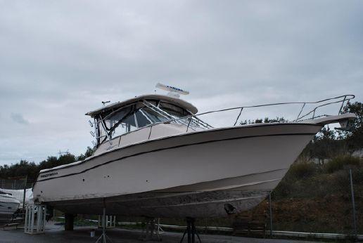 2010 Grady-White Express 330