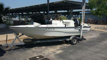 2003 Fishmaster 19