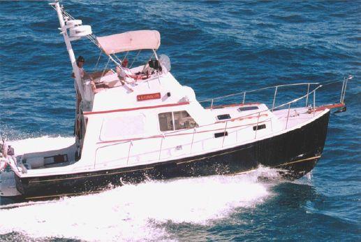 1993 Mount Desert Island Boatworks, Mdi