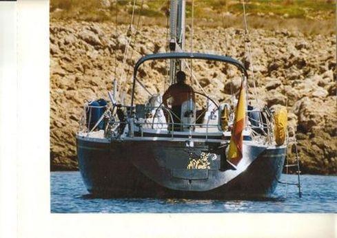 1992 Grand Soleil 45