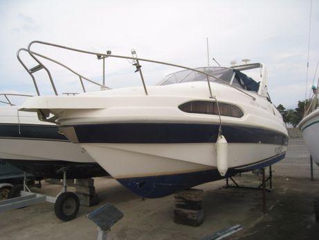 2006 Rio 700 Cruiser