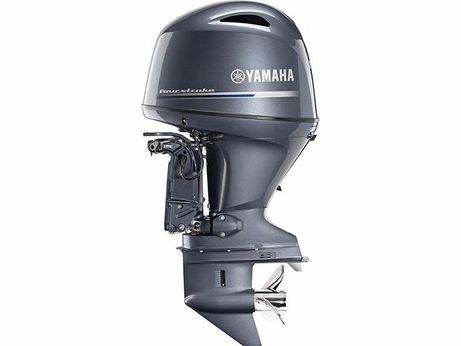 2017 Yamaha Marine F115