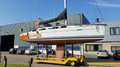 2014 Beneteau First 35