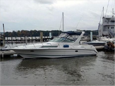 1993 Thundercraft 350 Express