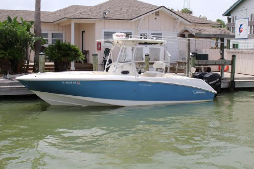 2007 Boston Whaler Outrage 270