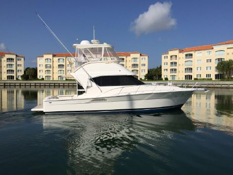 1999 Wellcraft Coastal by Riviera