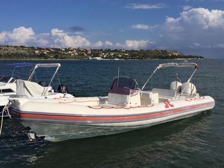 2010 Jokerboat Joker Boat clubman 28