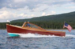 2015 John Williams Boat Co. Williams Bass Boat