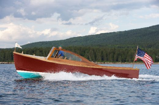 2015 John Williams Boat Co. Williams Bass Boat