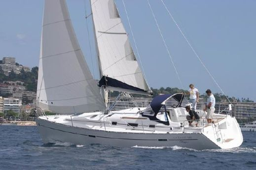 2006 BeneteauOceanis Cli...