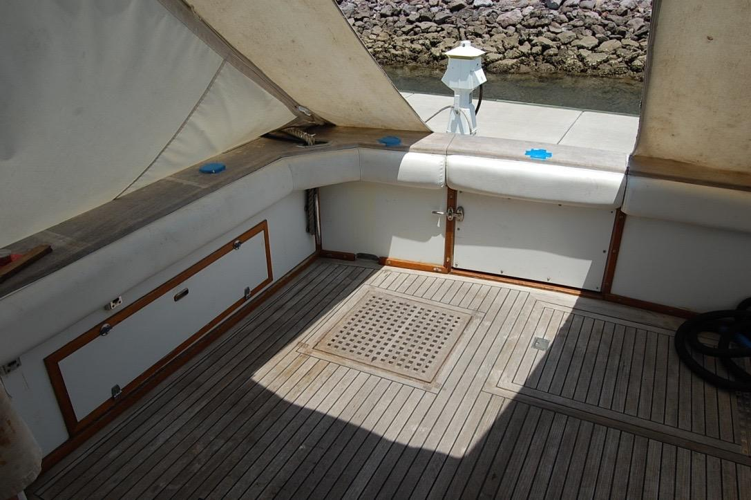 58' Bertram 58 Convertible+Manufacturer Provided Image