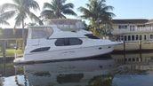 photo of 43' Silverton 43 Motor Yacht Bow Thruster!