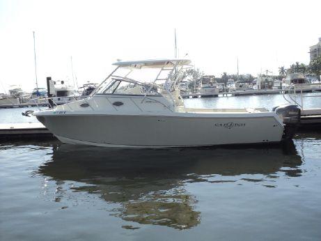 2008 Sailfish 3006 Express