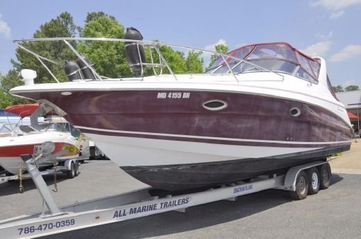 1999 Chris-Craft 320 Express Cruiser