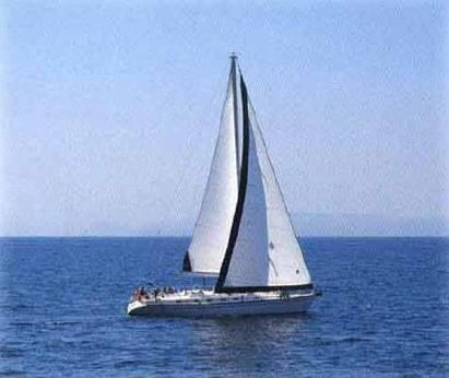 1998 Ocean Star 495