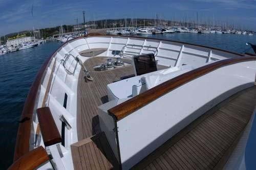 2006 Benetti Sail Division BSD 29 FD