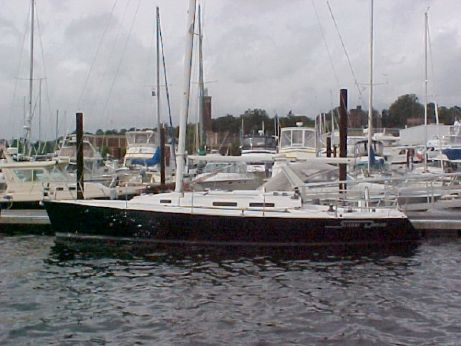1999 J Boats J/120 J120 J 120