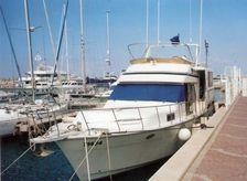 1989 Angel Motoryacht