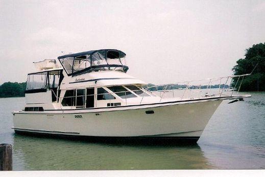 1988 Tollycraft 44 Motoryacht