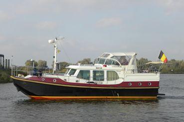 2001 Linssen Dutch Sturdy 380