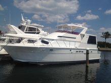 1995 Hatteras 48 Cockpit Yacht