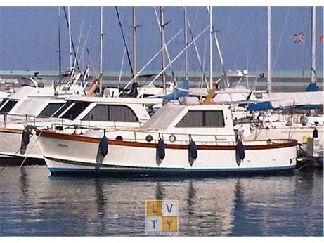 1988 Cantieri Navali Sciallino Sciallino 33