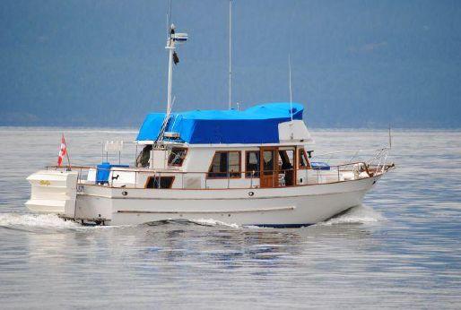 1978 North Sea Trawler