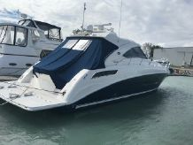 2015 Sea Ray 540DA