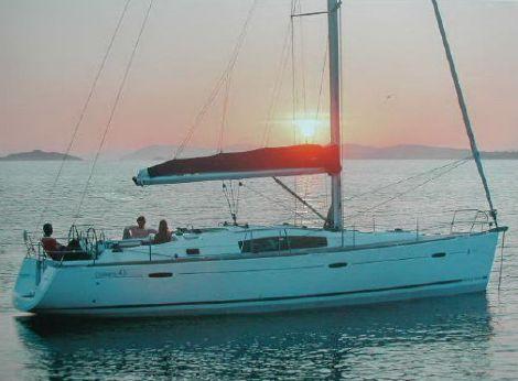2008 Beneteau Oceanis 43