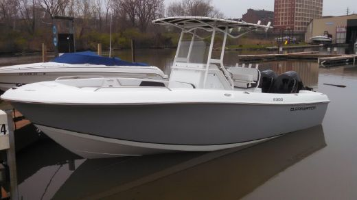 2016 Clearwater 2300 CC